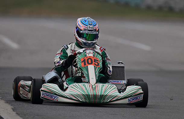 GP Internacional de Karting chega em Dezembro