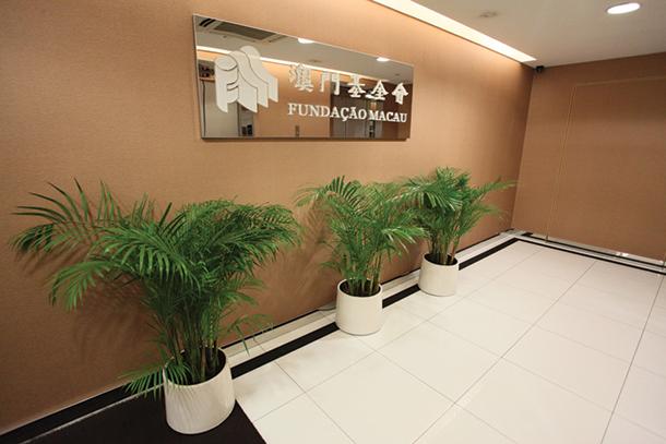 Fundação Macau | Kiang Wu recebeu 37 milhões para equipamentos