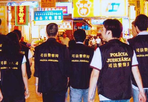 Criminalidade | Número de roubos manteve-se estável