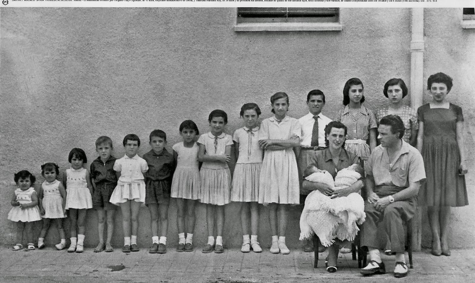 Fam lias numerosas uma realidade cada vez menos vis vel hoje macau - Casas para familias numerosas ...