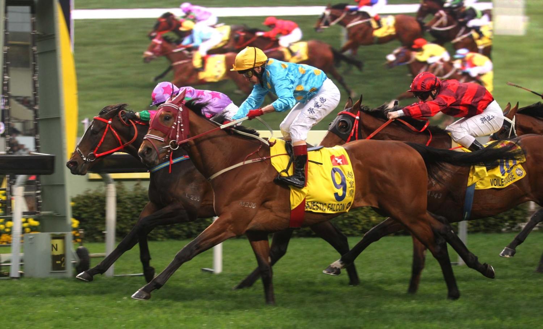 Jockey Club | Angela Leong negoceia renovação do contrato