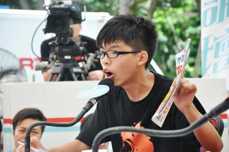 Hong Kong | Activista Joshua Wong enfrenta nova acusação por subversão