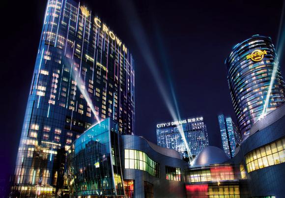 Jogo | Melco Resorts anuncia prejuízos de 1,26 mil milhões de dólares