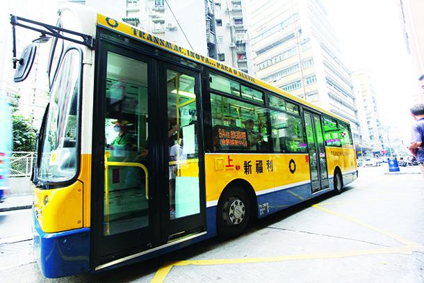 Autocarros | Começam hoje mais dois trajectos rápidos