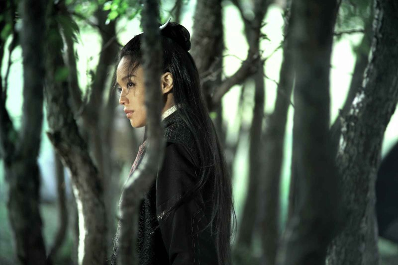 The Assassin, Hou Hsiao-hsien