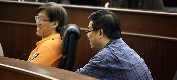 Democratas aconselham delegados de Macau à APN a investigar o massacre de Tiananmen