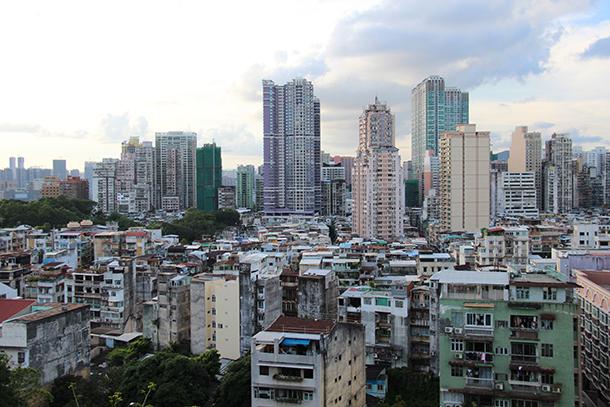 Imobiliário | Wu Chou Kit defende revisão da concepção de prédios