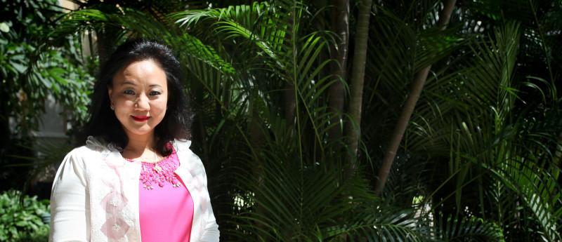 Rita Santos, Conselheira das Comunidades Portuguesas