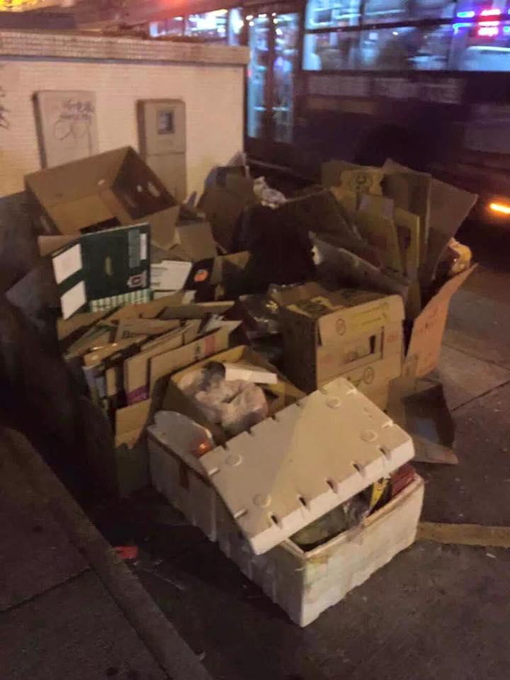 Reciclagem | Greve sem data para acabar