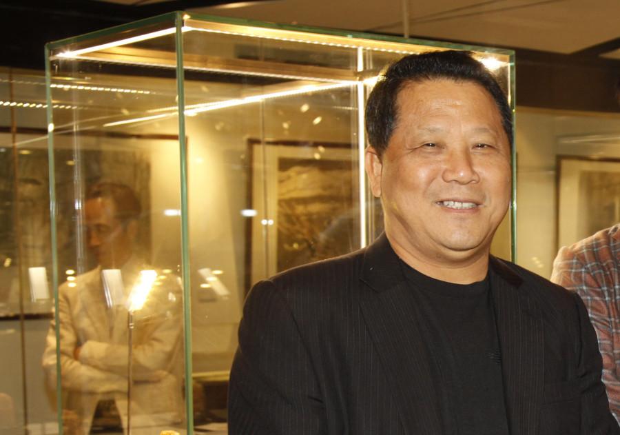 Ng Lap Seng vai responder por mais crimes nos Estados Unidos