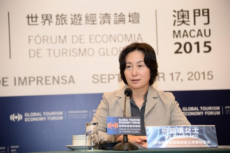 Fórum de Economia e Turismo com mais cooperação