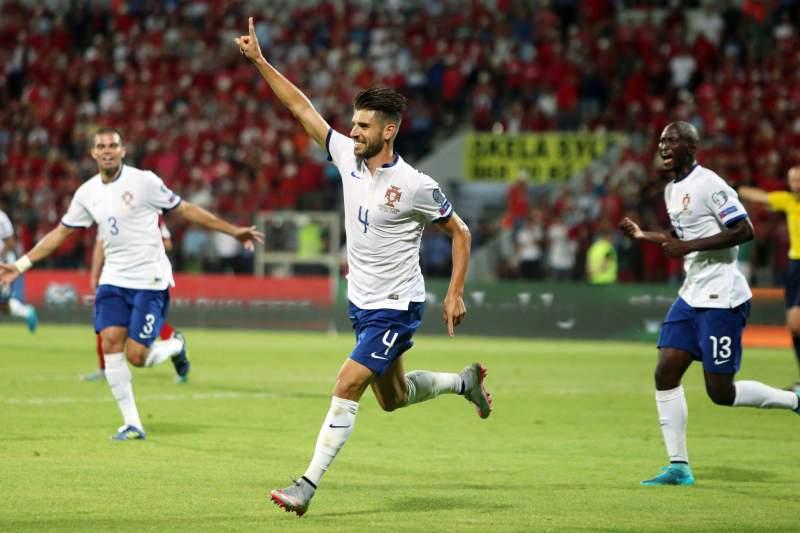 Selecção | Portugal à porta do Euro2016