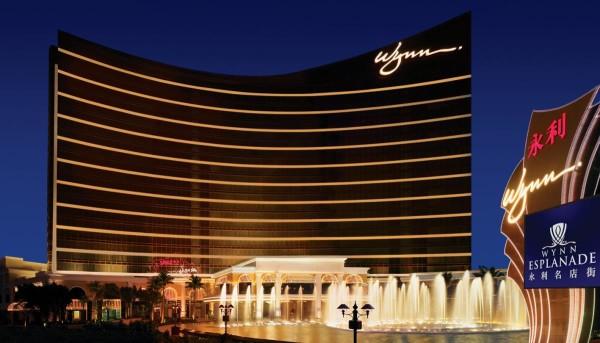Wynn Macau | Lucros da operadora sobem 57,5%
