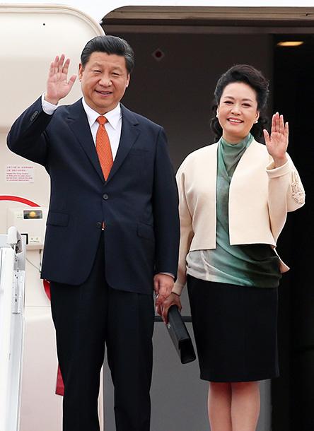 Xi Jinping visita América Latina