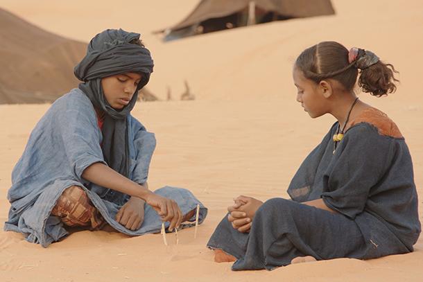 A propósito de alguns filmes africanos II