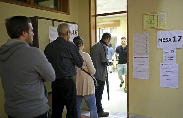 """Legislativas   Rejeitada impugnação de eleições pelo """"Nós! Cidadãos"""""""