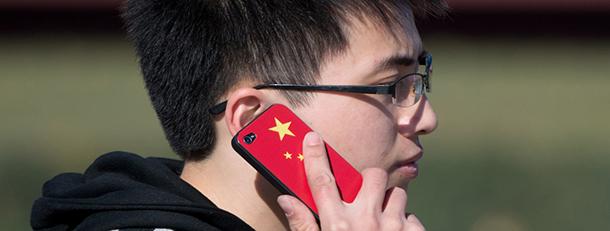 Disputa de patentes ameaça Apple em Pequim