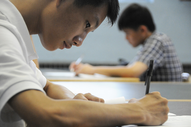 Ensino | IPM vence concurso mundial de chinês-português