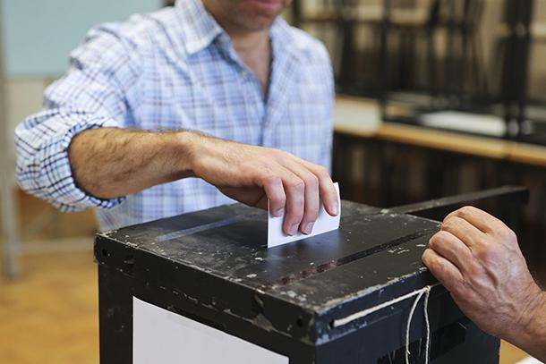 Candidatos apresentam programas políticos