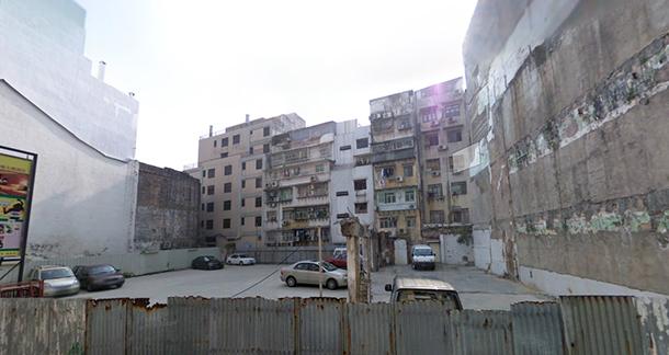 Governo autoriza construção de duas torres residenciais e passagem pedonal na Areia Preta