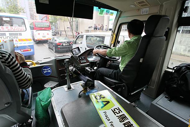 Autocarros | Nova Era obrigada a pagar indemnização