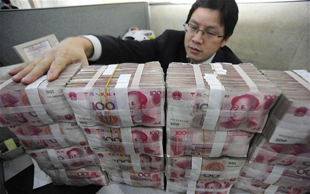 China | FMI reitera alertas sobre riscos do aumento de crédito