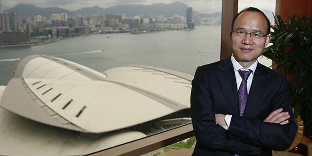Presidente do grupo Fosun é o 17.º chinês mais rico