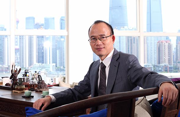 Forbes   Presidente do Fosun é o 11.º mais rico da China