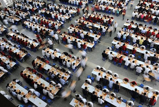Relatório denuncia condições de trabalho em fábricas de iPhones