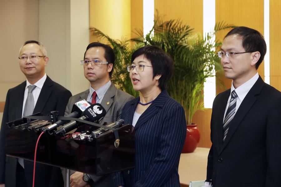 Reforma administrativa gerida por nova comissão