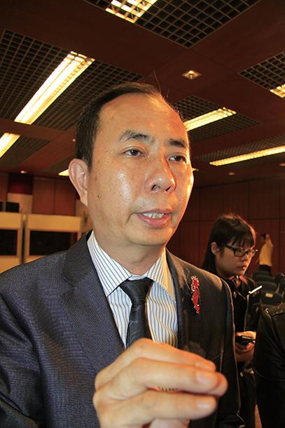 Ung Vai Meng alerta para negligência de locais históricos no Plano Director