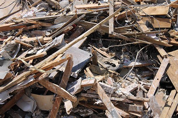 Ambiente   Lei para diminuir resíduos de construção só em 2018