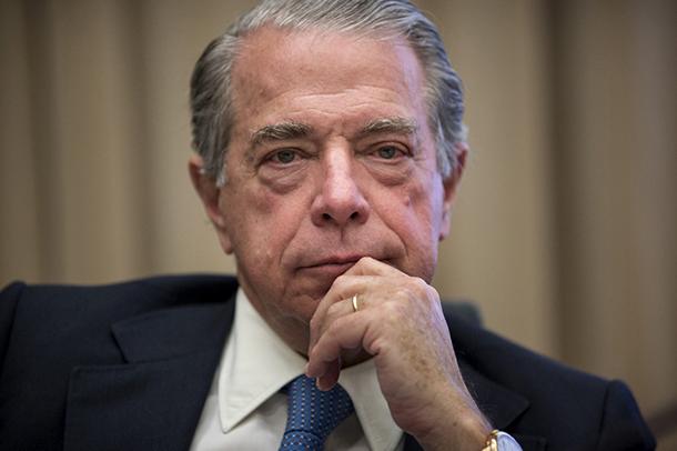 BES | Saco Azul deu dinheiro a Salgado com recurso a offshore de Macau