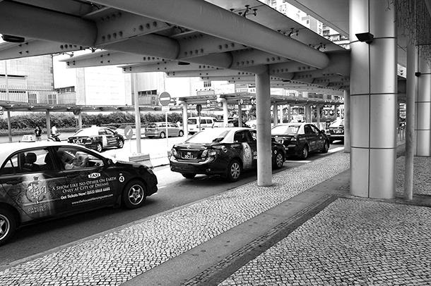 O crime esquecido – preço ilícito deve ser esquecido no caso dos taxistas?