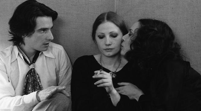 As longas metragens de Jean Eustache, La Maman et la Putain e Mes Petites Amoureuses