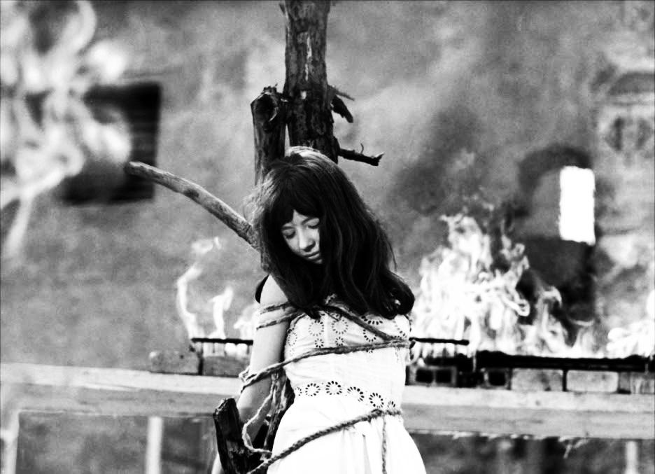 Valerie a Týden divů, Jaromil Jires, 1970
