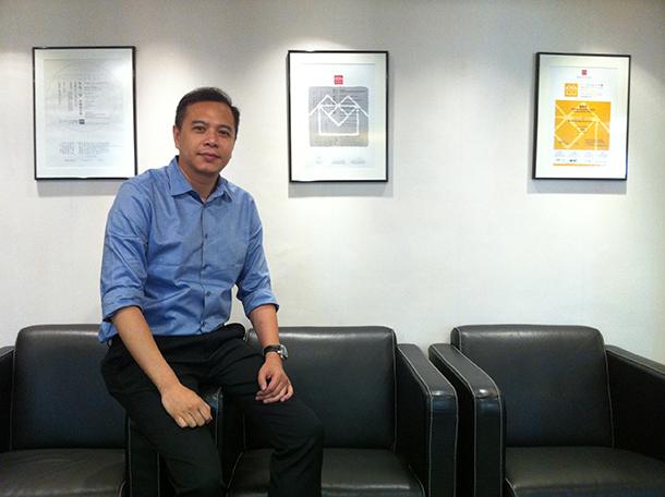 """Jonathan Wong, da Associação de Arquitectos: """"Governo tem escolhas na parte antiga de Macau"""""""