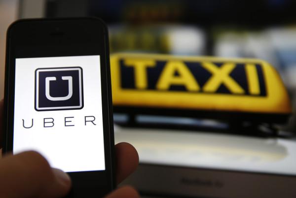 Uber | Empresa de transporte termina operações temporariamente