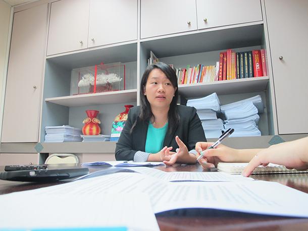 CCAC / CA   Wong Kit Cheng questiona aplicação das recomendações