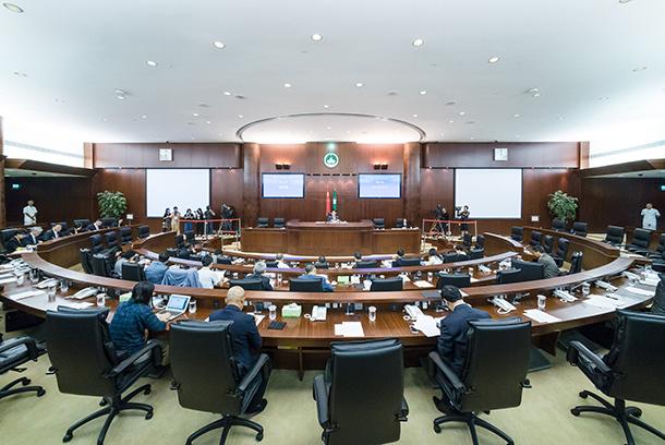 AL | Deputados com maior e participação e mais pedidos de debate