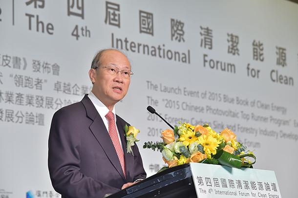 Parque da Disney em Xangai não influencia Macau, diz Ambrose So