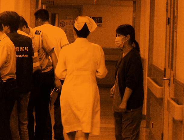 China | Hospital condenado por impor reorientação sexual
