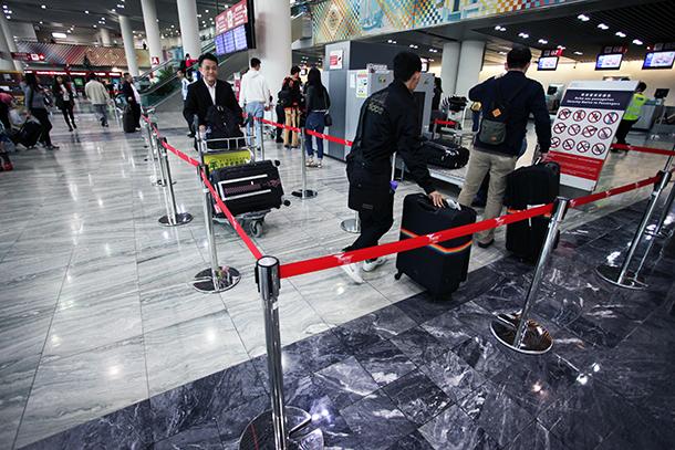 Aeroporto de Macau | Quatro milhões de passageiros no primeiro semestre