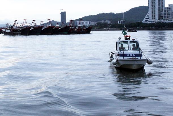 Turismo associado a cruzeiros deve ser coordenado com Hong Kong