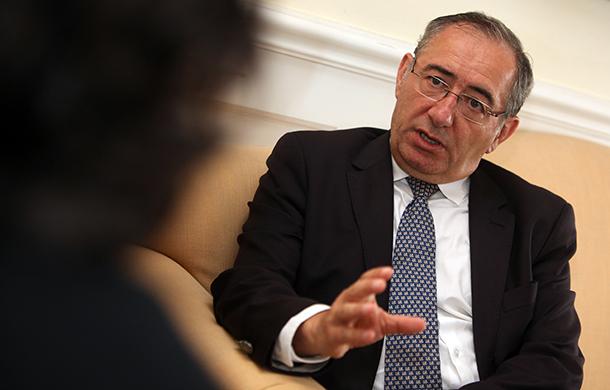 Magistrados | José Cesário questiona governo português sobre possibilidade de renovação de licenças