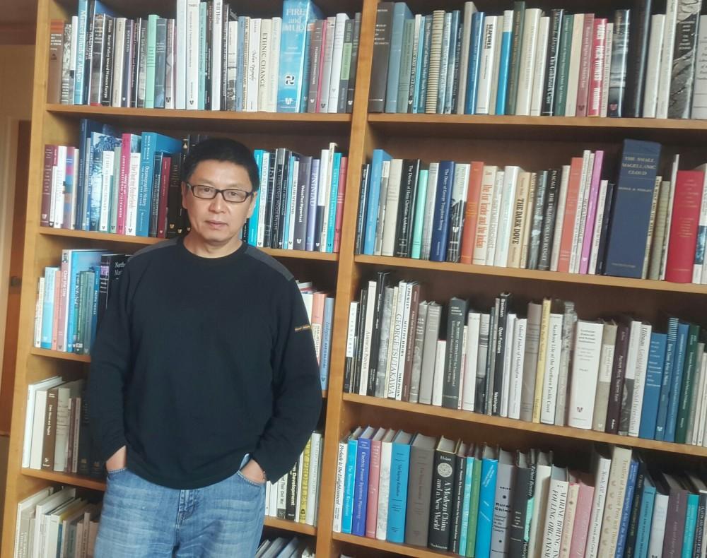 UM | Yao Jingming novo director do departamento de português