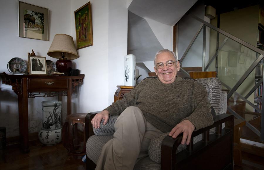 Rota das Letras | Jorge Morbey elogia Gabinete de Ligação