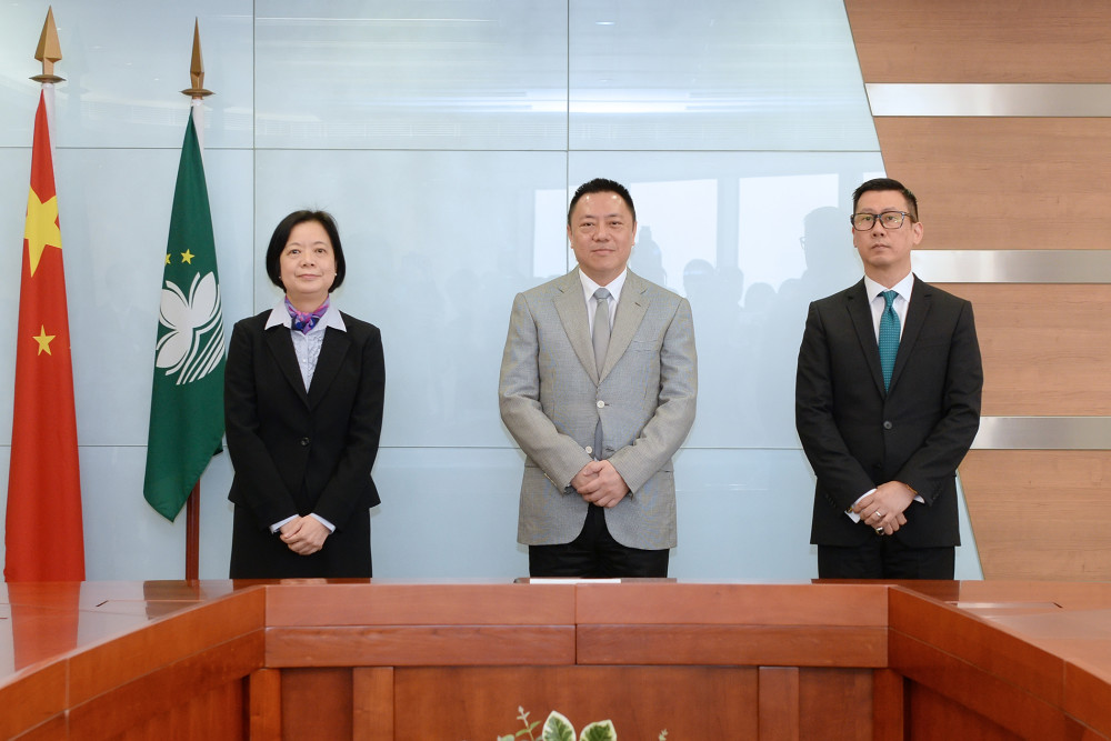 Assédio sexual | Inspecção de Jogos vai avaliar novos líderes da Wynn Macau