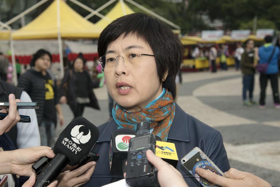 Habitação   Sónia Chan esclarece lei de administração de condomínios