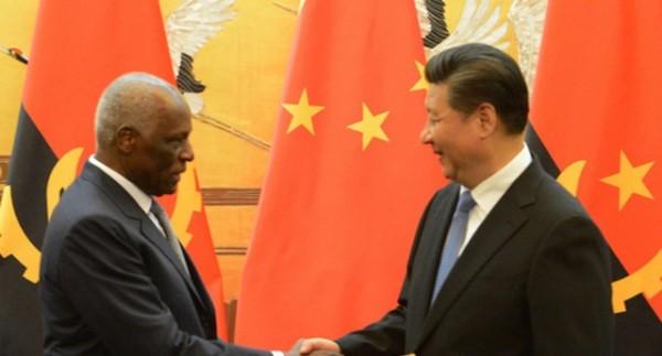 Angola foi o país africano que mais recebeu investimento chinês em 2017